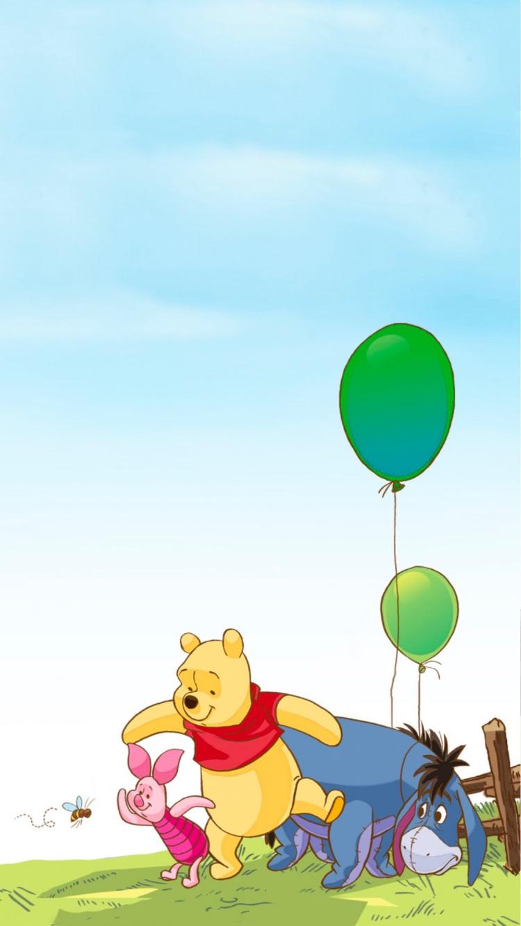 くまのプーさん ディズニー 26 無料高画質iphone壁紙 めちゃ人気