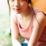 与田祐希/乃木坂46[03]無料高画質iPhone壁紙