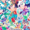 ディズニー・イースター🐣🐰の無料高画質iPhone壁紙[04]