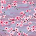 季節を感じる桜🌸の無料高画質iPhone壁紙[02]