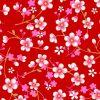 季節を感じる桜🌸の無料高画質iPhone壁紙[08]