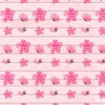 季節を感じる桜🌸の無料高画質iPhone壁紙[11]