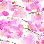 季節を感じる桜🌸の無料高画質iPhone壁紙[12]