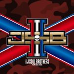 三代目 J SOUL BROTHERS[11]無料高画質iPhone壁紙