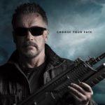 ターミネーター:ニュー・フェイト/Terminator: Dark Fate[05]無料高画質iPhone壁紙